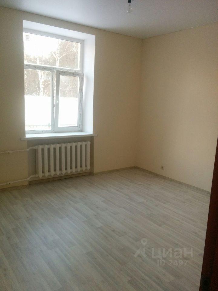 продажа недвижимости Щелковский район, поселок городского типа Загорянский, улица Димитрова, д. 61