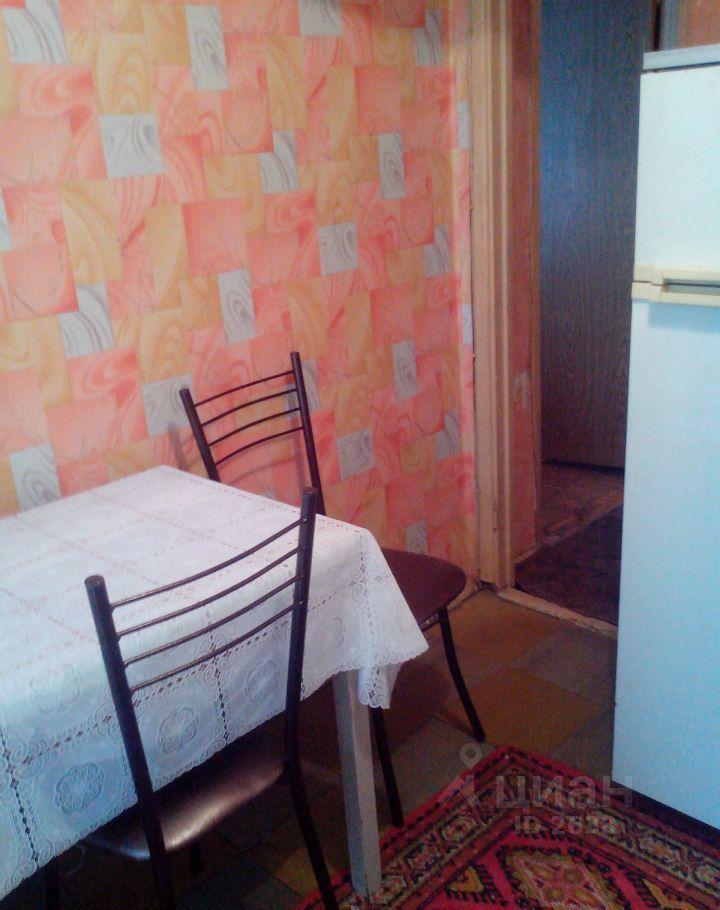аренда недвижимости город Зеленоград, д. к602