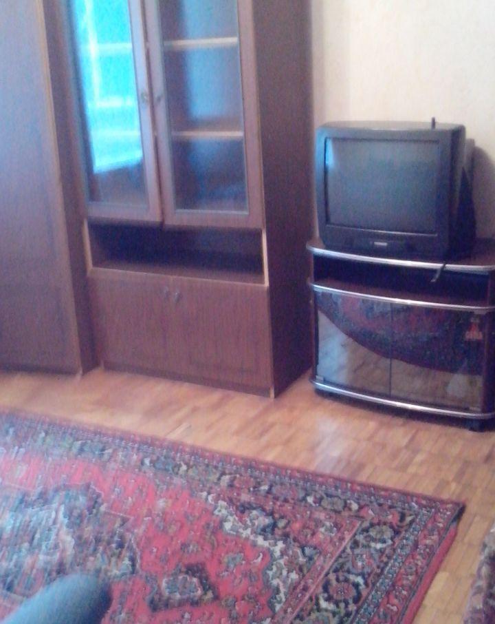 сдается двухкомнатная квартира город Зеленоград, д. к602