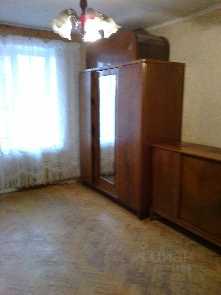 недвижимость аренда город Москва, метро Первомайская, 9-я Парковая улица, д. 6