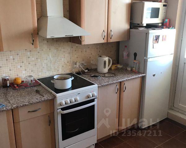 Продается однокомнатная квартира за 2 260 000 рублей. Россия, Московская область, ногинск, ул. самодеятельная 10.