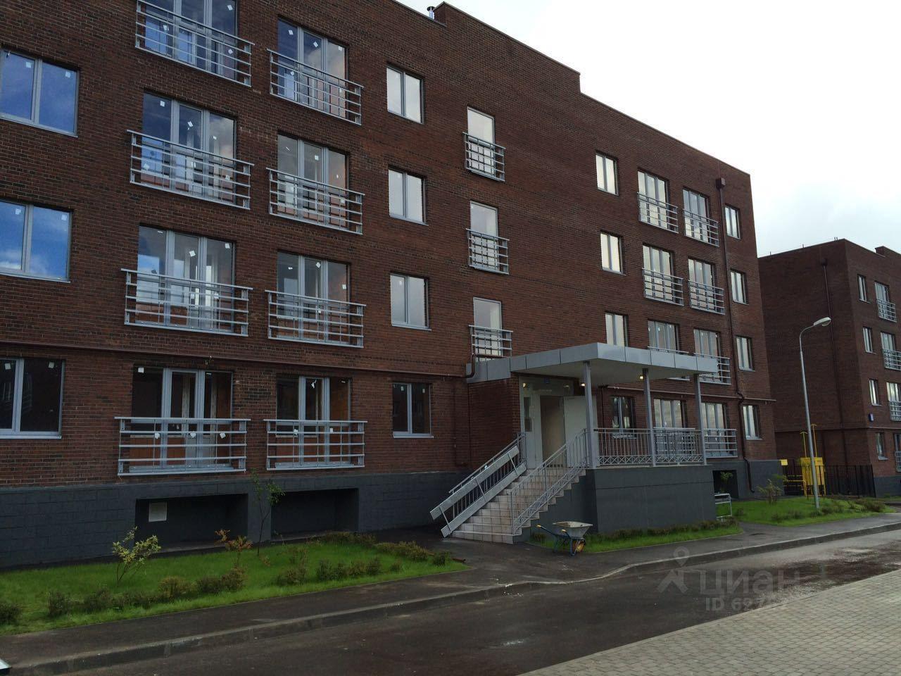 продается однокомнатная квартира Красногорский район, деревня Сабурово