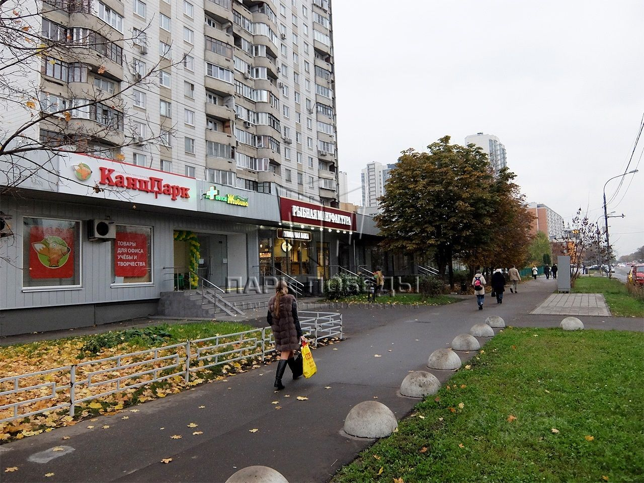куплю торговую площадь город Москва, метро Митино, Митинская улица, д. 36