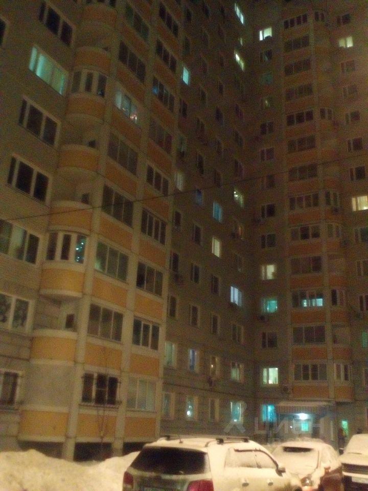 недвижимость Ленинский район, деревня Дрожжино, шоссе Новое, д. 9к1