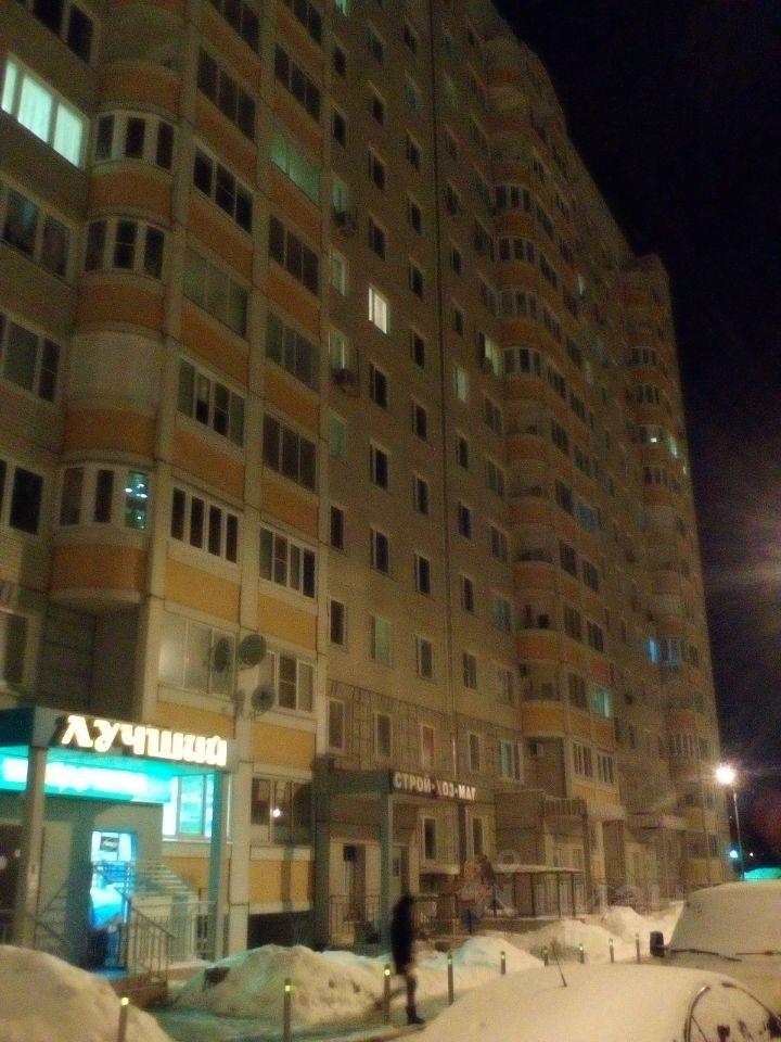 купить трехкомнатную квартиру Ленинский район, деревня Дрожжино, шоссе Новое, д. 9к1