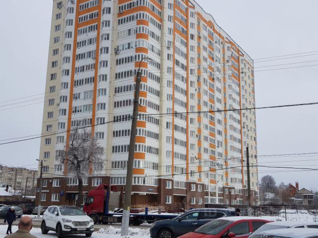 Продается двухкомнатная квартира за 3 800 000 рублей. Россия, Орёл, Старо-Московская улица, 23.