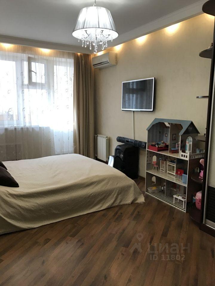 куплю двухкомнатную квартиру город Москва, метро Калужская, улица Новаторов, д. 36К2