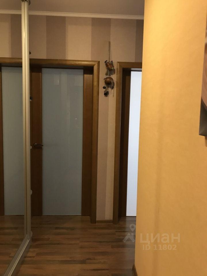продаю двухкомнатную квартиру город Москва, метро Калужская, улица Новаторов, д. 36К2