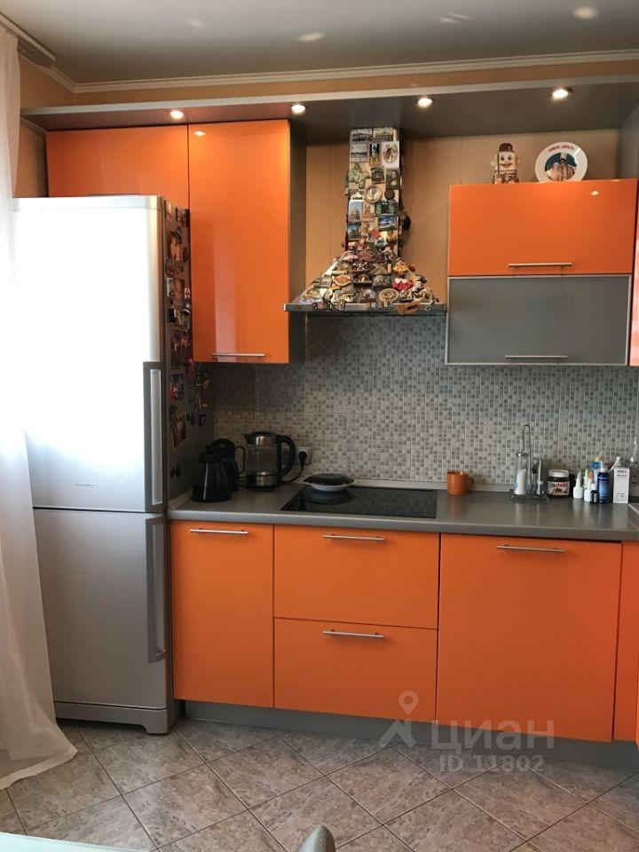 продается двухкомнатная квартира город Москва, метро Калужская, улица Новаторов, д. 36К2