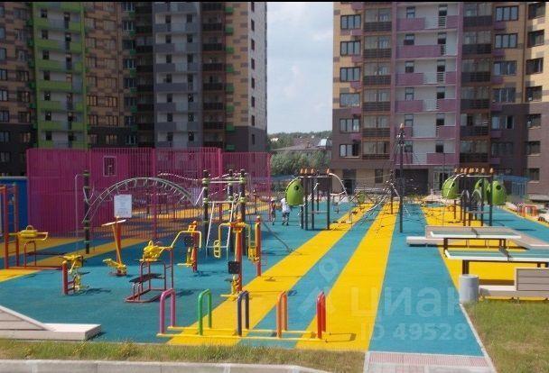 Продается 1-комнатная квартира расположенная в Московская область, Одинцовский район, Одинцово, Сколковский ЖК, к8