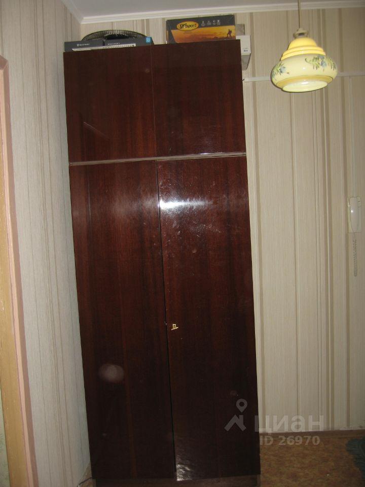 сдается однокомнатная квартира город Москва, метро Коптево, Клязьминская улица, д. 11к2