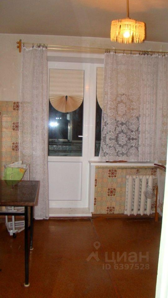 продается двухкомнатная квартира Павлово-Посадский район, город Павловский Посад, переулок Герцена, д. 3