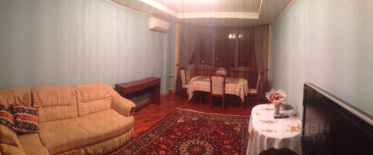 купить четырехкомнатную квартиру город Москва, метро Юго-Западная, улица Богданова, д. 6к1
