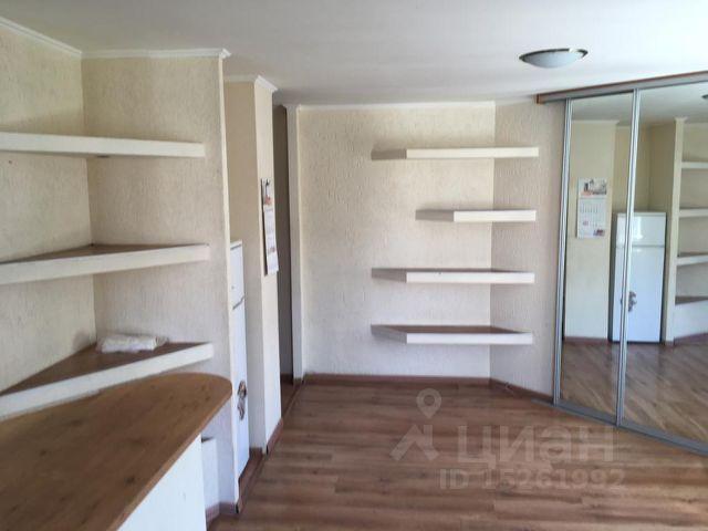 Продается однокомнатная квартира за 1 890 000 рублей. г Барнаул, ул Деповская, д 28.