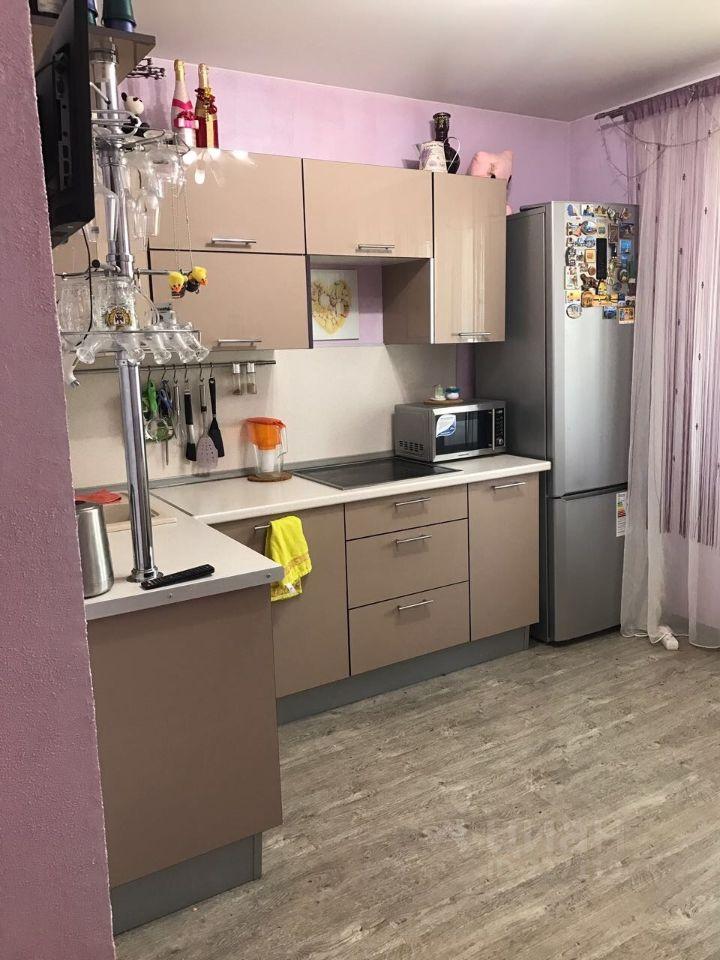 продам однокомнатную квартиру Мытищи городской округ, город Мытищи, улица Фабричная, д. 13