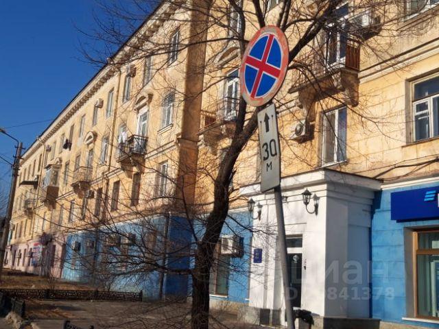 Продается трехкомнатная квартира за 3 650 000 рублей. Россия, Приморский край , Находка, Гагарина 12.