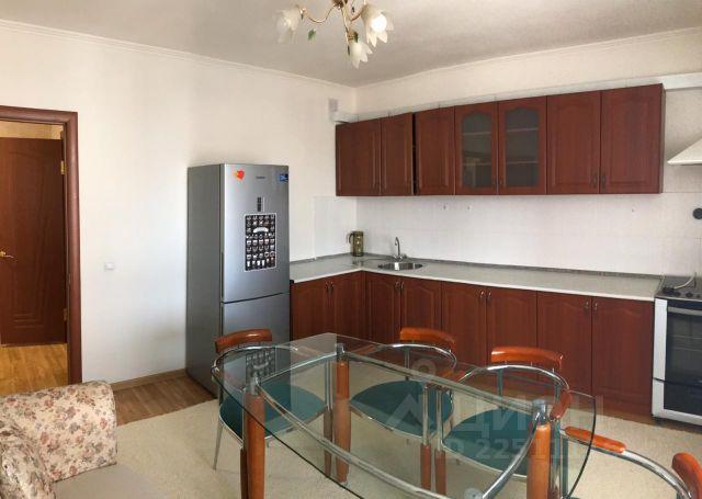 Продается однокомнатная квартира за 4 290 000 рублей. г Казань, ул Габдуллы Кариева, д 6.