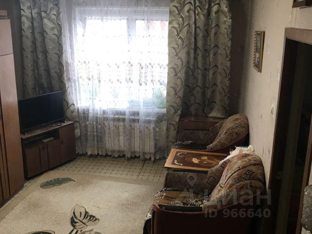 Продается двухкомнатная квартира за 2 900 000 рублей. г Нижний Новгород, ул Красноуральская, д 1А.