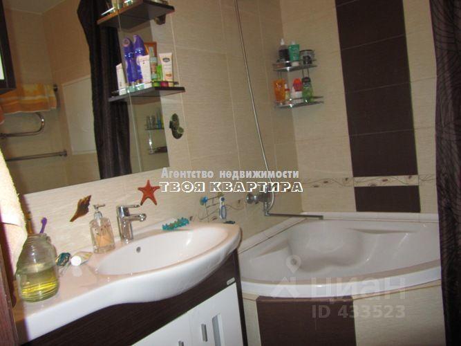 продается двухкомнатная квартира город Москва, метро Бибирево, Высоковольтный проезд, д. 1к3
