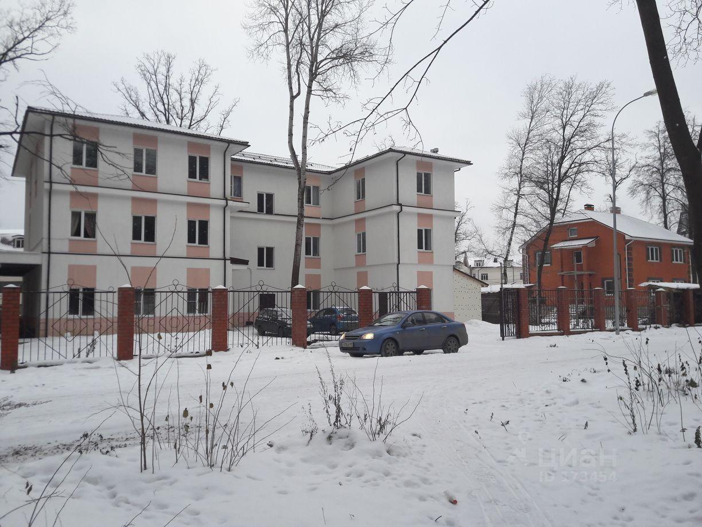 купить однокомнатную квартиру Подольск городской округ, город Подольск, улица Академика Доллежаля, д. 42