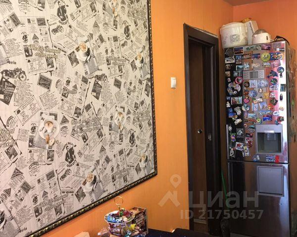 Продается двухкомнатная квартира за 1 690 000 рублей. Россия, Ульяновская область, улица  рабочая 11.