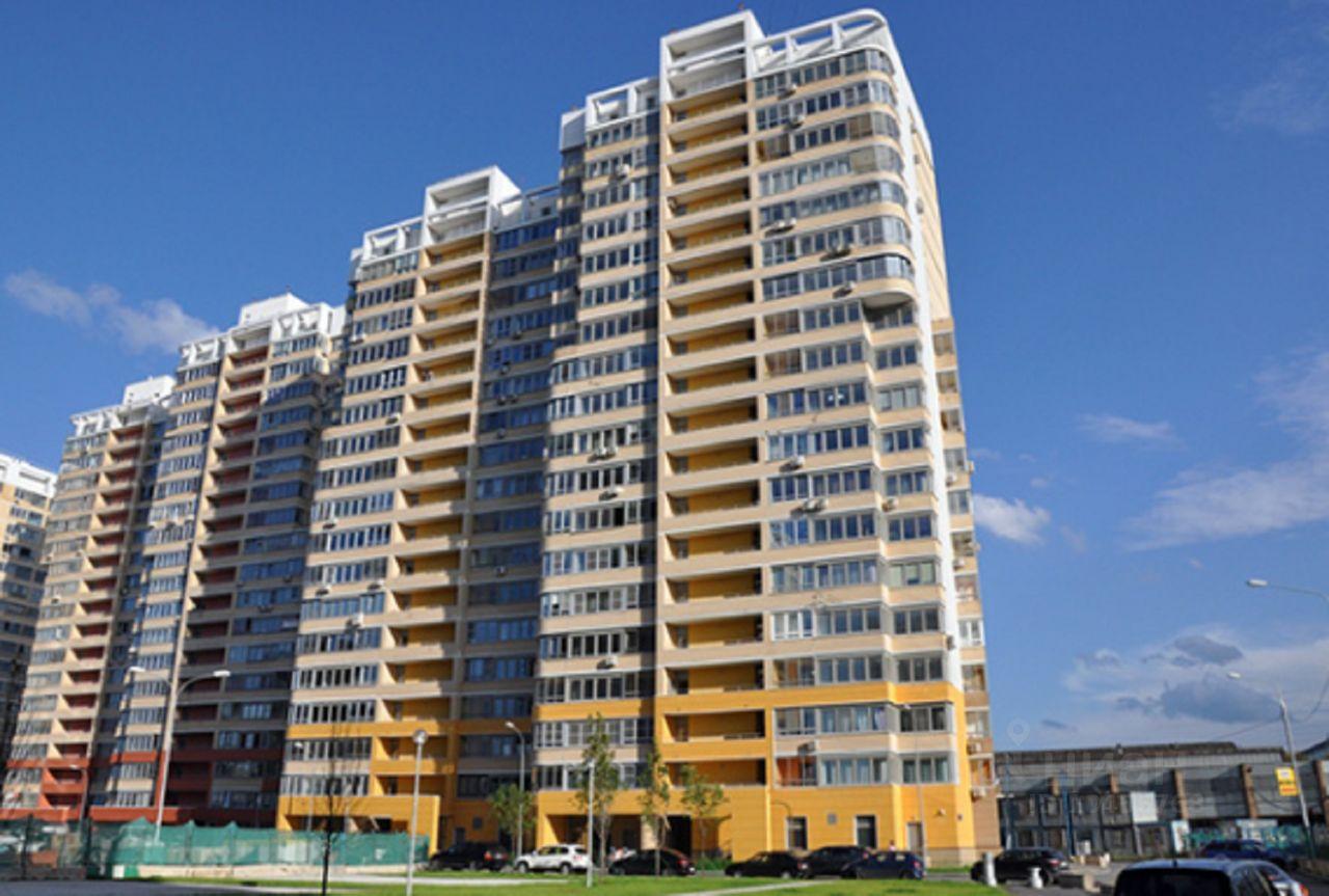 продается однокомнатная квартира город Москва, метро Волгоградский проспект, улица Мельникова, д. 3к7