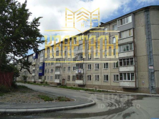 Продается двухкомнатная квартира за 6 100 000 рублей. г Южно-Сахалинск, пр-кт Мира, д 1/2.