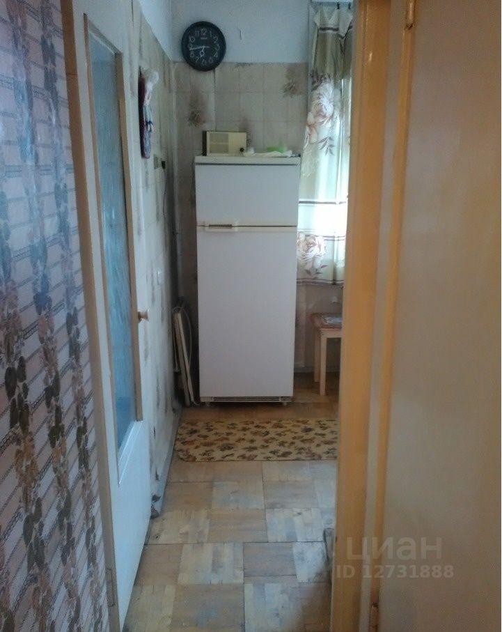 купить однокомнатную квартиру Клинский район, город Клин, улица Чайковского, д. 66к2