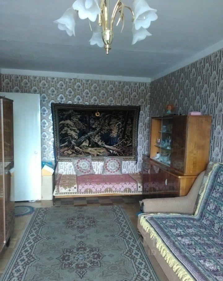 продам однокомнатную квартиру Клинский район, город Клин, улица Чайковского, д. 66к2