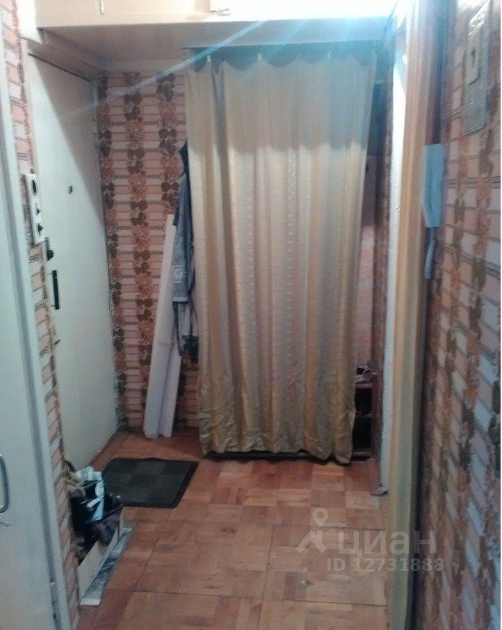 продаю однокомнатную квартиру Клинский район, город Клин, улица Чайковского, д. 66к2
