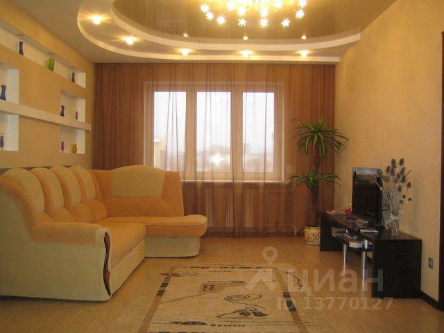 Продается трехкомнатная квартира за 3 100 000 рублей. Россия, Амурская область, Благовещенск, улица Василенко, 13.
