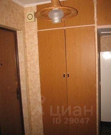 сниму двухкомнатную квартиру город Москва, метро Новоясеневская, улица Инессы Арманд, д. 4К2