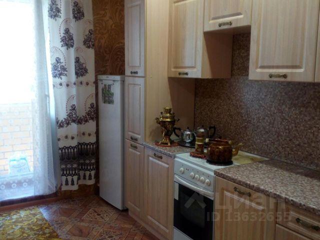 Продается однокомнатная квартира за 1 750 000 рублей. г Тамбов, ул Свободная, д 4 к 6.