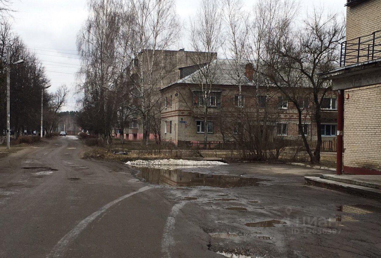 продаю здание Воскресенский район, деревня Чемодурово