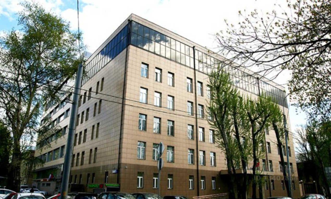 Арендовать помещение под офис Калитниковская Средняя улица аренда офиса томск неагент