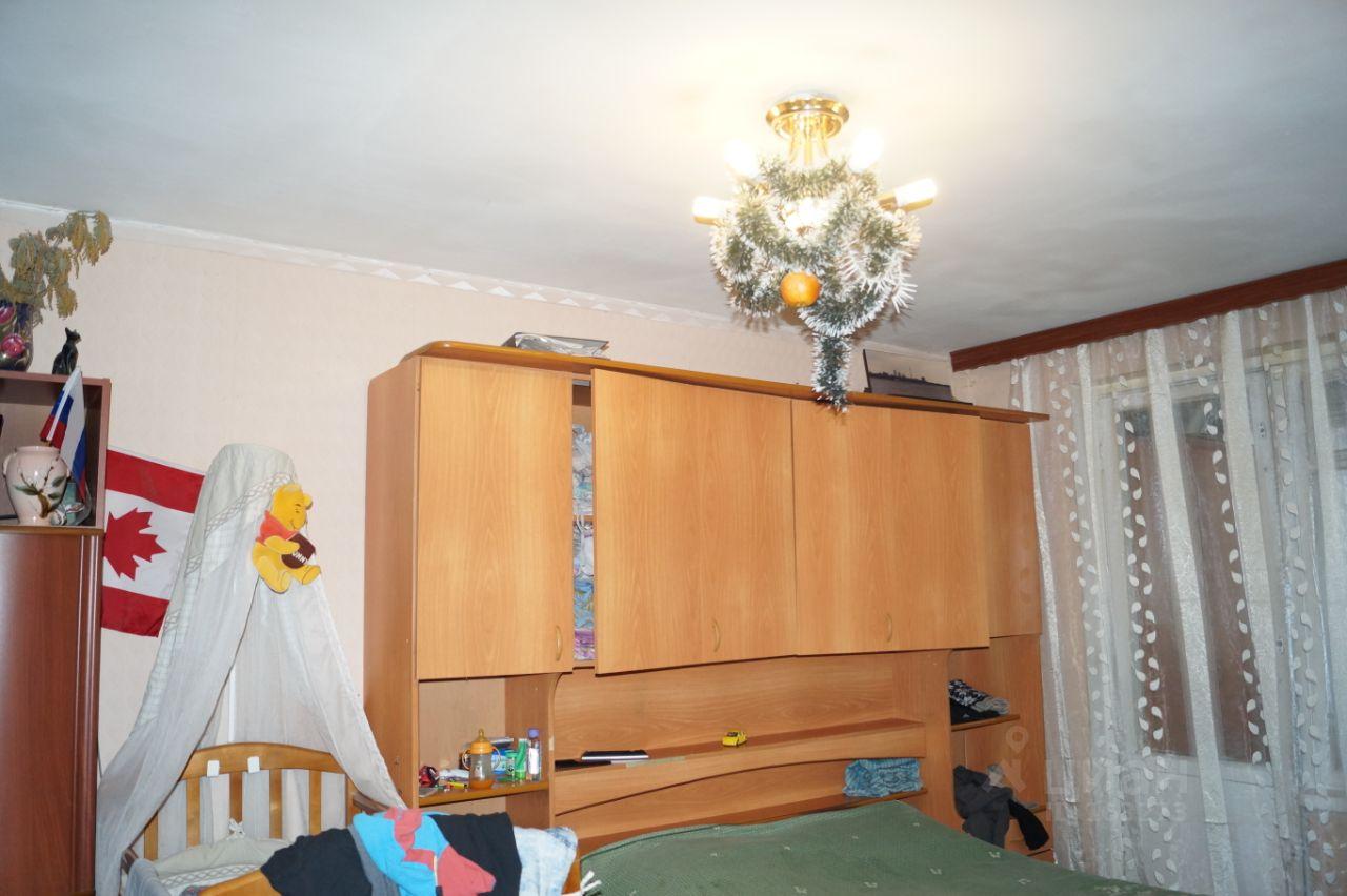 продаю двухкомнатную квартиру город Москва, метро Пражская, Чертановская улица, д. 44