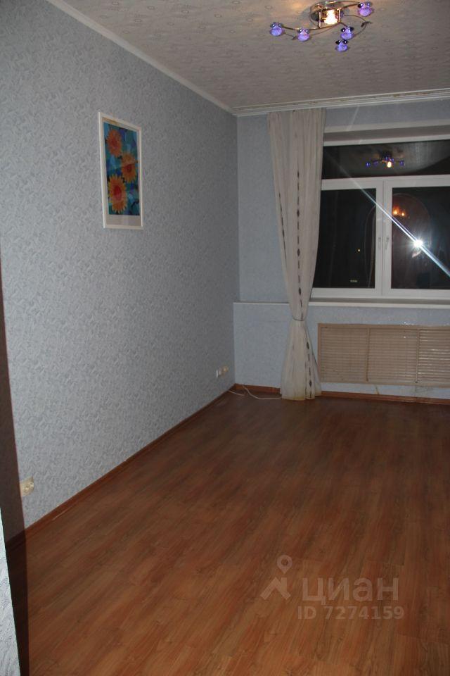 продается двухкомнатная квартира Воскресенский район, город Воскресенск, улица Рождественская, д. 48