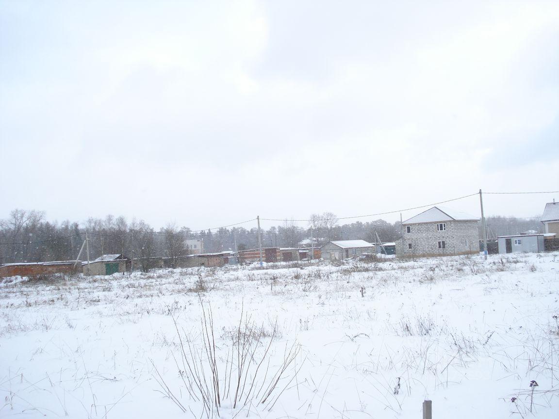 продается участок Мытищи городской округ, село Марфино