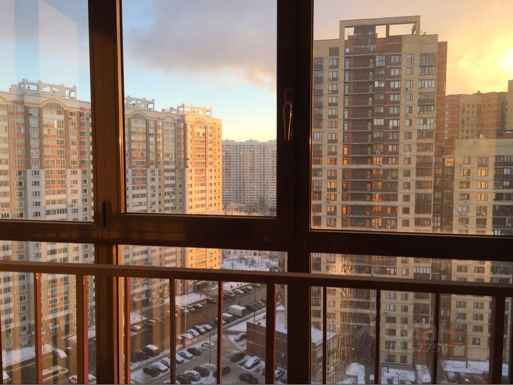 куплю однокомнатную квартиру Химки городской округ, город Химки, Совхозная улица, д. 13