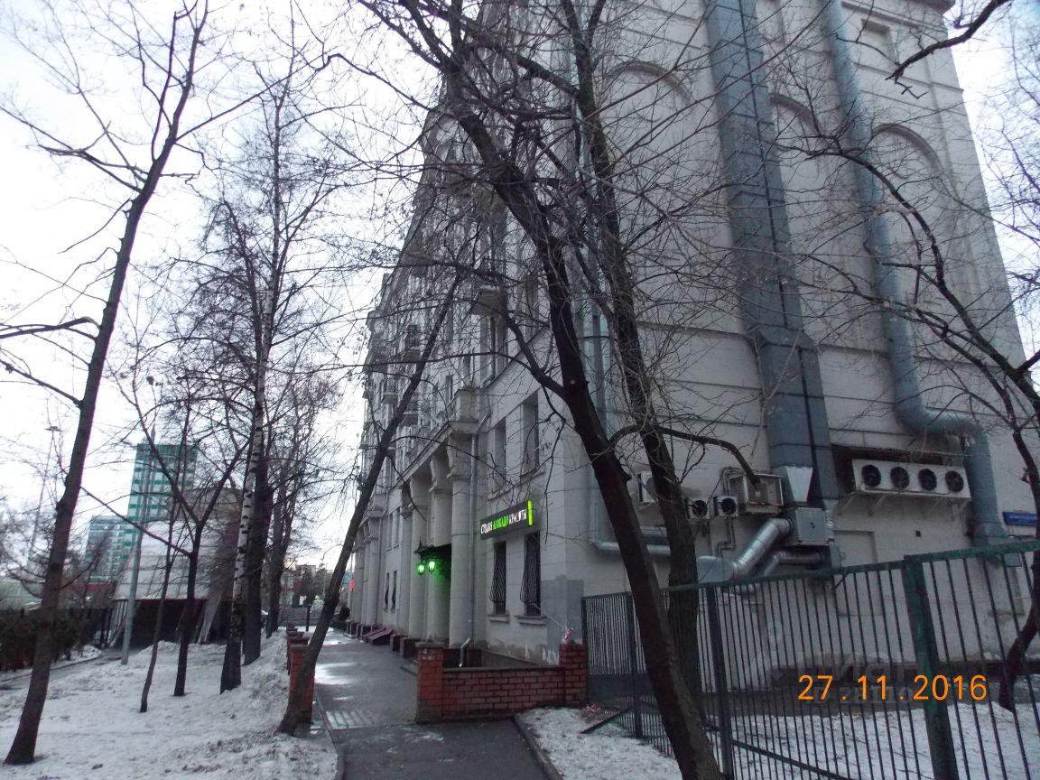 снять двухкомнатную квартиру город Москва, метро Белорусская, Ленинградский проспект, д. 48