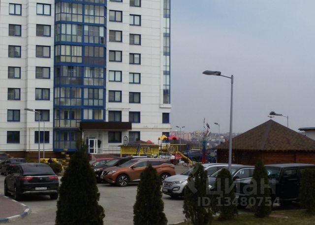 Продается трехкомнатная квартира за 7 100 000 рублей. г Смоленск, ул Нахимова, д 2.