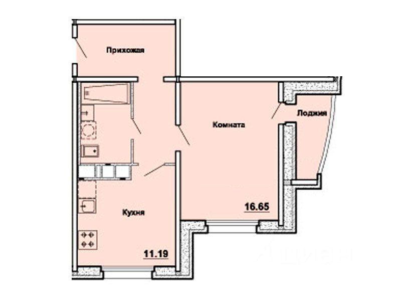 недвижимость Мытищи городской округ, поселок Мебельной фабрики, улица Заречная, д. 1А