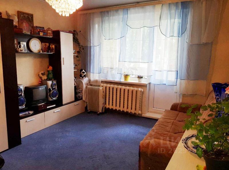 Однокомнатная квартира п киевский