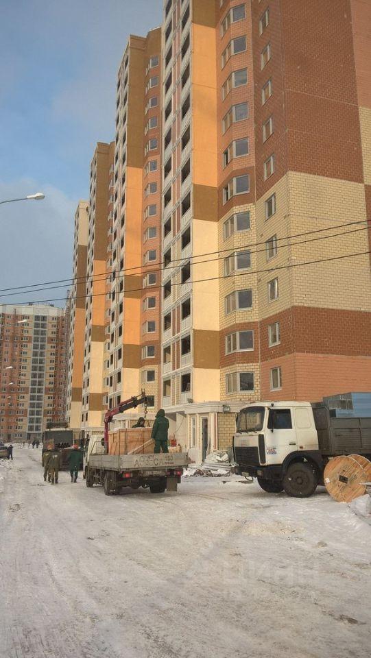 продажа однокомнатной квартиры Домодедово городской округ, город Домодедово, д. к31