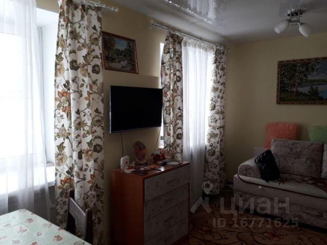 Продается однокомнатная квартира за 950 000 рублей. г Барнаул, ул Новосибирская, д 6.