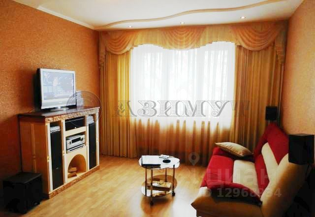 Продается трехкомнатная квартира за 4 650 000 рублей. г Тула, ул Металлургов, д 60.