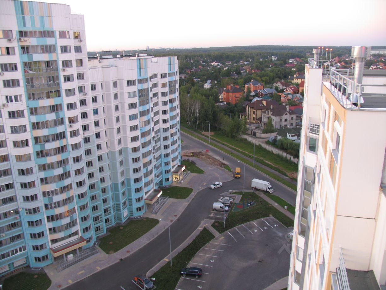 продается двухкомнатная квартира поселение Сосенское, метро Бунинская аллея, улица Александры Монаховой, д. 109к3