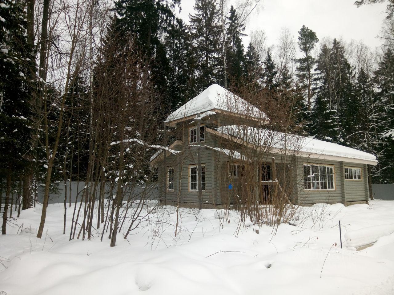 продается дом Одинцовский район, деревня Сивково, улица 1-я Восточная