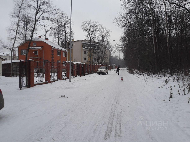 недвижимость Подольск городской округ, город Подольск, улица Академика Доллежаля, д. 42