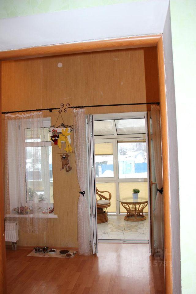 недвижимость Красногорск городской округ, деревня Гаврилково, улица 19-й Квартал